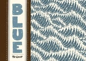 Image of BLUE - Graphic Novel