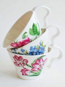 Image of Porcelain Cup