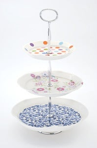 Image of 3-Tier Cakestand