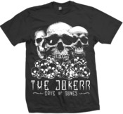 Image of Cave Of Bones T-Shirt