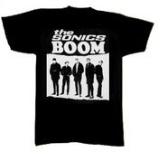Image of The Sonics Boom Tee