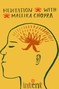 Image of Meditation with Mallika Chopra eBook