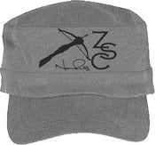 Image of ZSC Norman Reedus Signature Fidel Hat