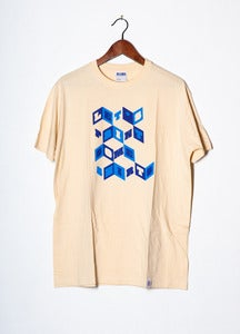 Image of Let's print some shirts - papercut - 00