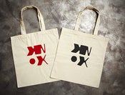 Image of KNOX Tote Bag