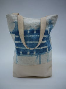 Image of BLOCKED TOTE <blocked>