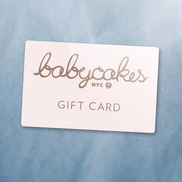 Image of BabyCakes NYC Gift Card
