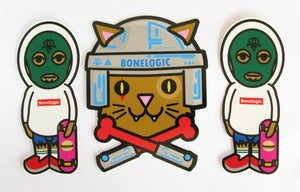 Image of BL Sticker Pack #1