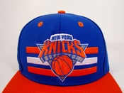 Image of NEW YORK KNICKS  ADIDAS SNAPBACK