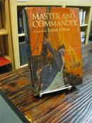 Image of <i>Master and Commander</i> by Patrick O'Brian