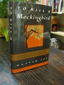Image of <i>To Kill a Mockingbird</i> by Harper Lee SIGNED