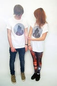 Image of 'All City' Printed Tshirt Unisex