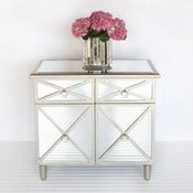 Image of Claude Mirrored Chest