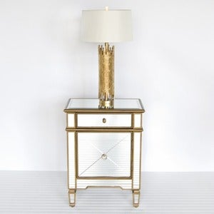 Image of Claudette Nightstand
