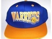 Image of GOLDEN STATE WARRIORS SNAP BACK