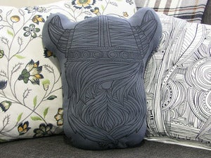 Image of Viking Pillow