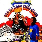 Image of Jimmy Cliff - The Harder They Come