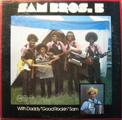 Image of Sam Brothers Five with Good Rockin Sam