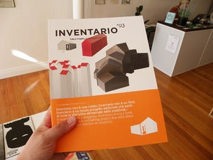 Image of Inventario #3