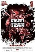 Image of Street Team Issue #0 PDF