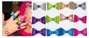 Image of ★Color Mesh Bow Ring★