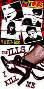 Image of The Ills &quot;I Kill Me&quot; 7&quot;