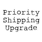 Image of Shipping Upgrade - Priority