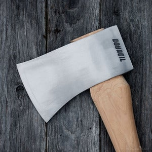 Image of Council Tool Velvicut 4 Lb Premium American Felling Axe