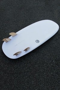 Image of Rake -5'0 Magic Peanut Surfboard