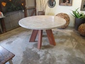 Image of Cone Dining Table