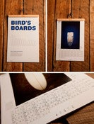 Image of Birds Boards 2012 Tide Calendar