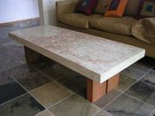 Image of Poppy Coffee Table 