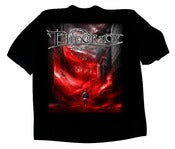 Image of Theocracy - As The World Bleeds t-shirt