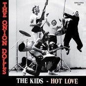 Image of Onion Dolls - The Kids 7&quot;