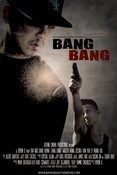 Image of Bang Bang Large Poster (optional signed by director)