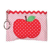 Image of Apple purse