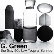 Image of IBB016 GGREEN- Gay 90's/ Tequila Sunrise 7&quot; Flexi &amp; Zine