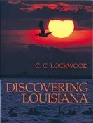 Image of Discovering Louisiana Book