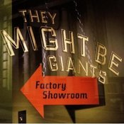 Image of They Might Be Giants - Factory Showroom LP