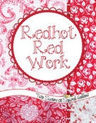 Image of Red Hot Red Work