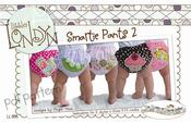Image of PDF PATTERN: Smartie Pants 2