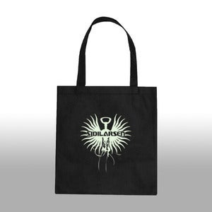 Image of Black Collector Bag