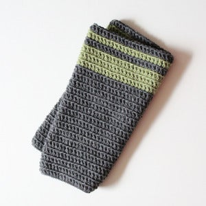 Image of Cozy Cowl in Oxford and Key Lime