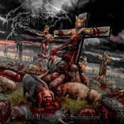 Image of Slaughterbox - The Ubiquity Of Subjugation