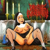 Image of Impulsive Evisceration - Kotfresser