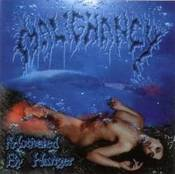 Image of Malignancy - Motivated by hunger