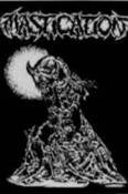Image of Mastication/Exhumed - Wicked material sanity