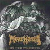 Image of Morphosis - Rise of the bastard deities