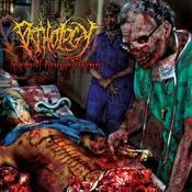Image of Pathology - Incisions of perverse debauchery