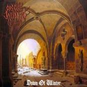 Image of Obscure Infinity - Dawn of winter